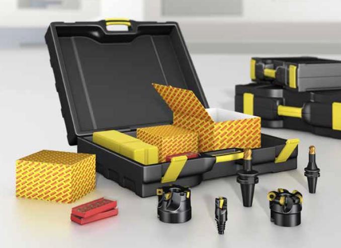 Наборы инструментов Sandvik Coromant